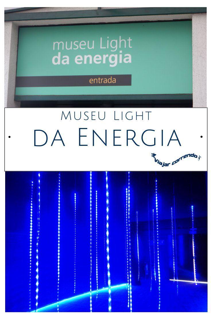 Museu Light da Energia. Museus no Rio de Janeiro. Museus no Centro do Rio de Janeiro. Museus de Ciência no Rio de Janeiro. Museus de Ciência. O que fazer no Centro do Rio de Janeiro.