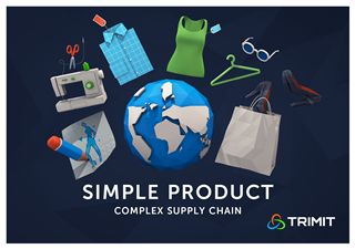 ERP and Web Solution - All-In-One Tailored for fashion, furniture and manufacturing industry.  Based on Microsoft Dynamics NAV