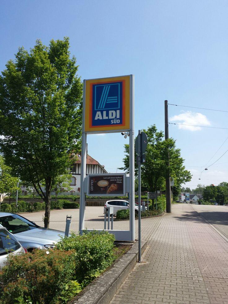 Einkaufen In Rastatt