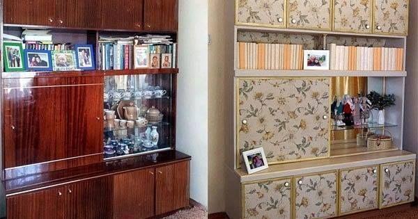 Nu arunca mobila veche, ci dă-i o nouă viață! Cum îți transformi mobilierul, în operă de artă (Foto)