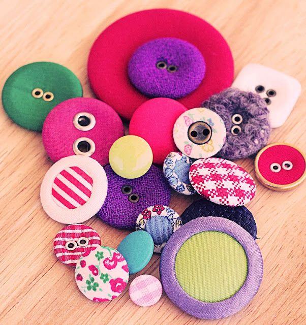 Hilvanandoando handmade : Clases de costura