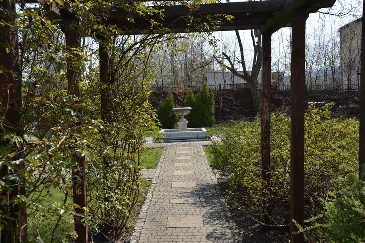 #turowkahotel #spahotel #spa #saltmine #wieliczka #cracow #promotions #relax #familyplace #beautifullgardens #gardens