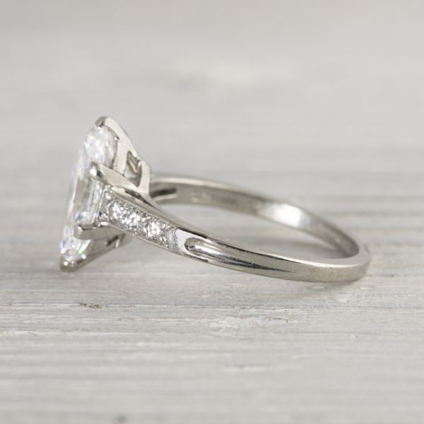 1000 images about marquise diamond rings on Pinterest