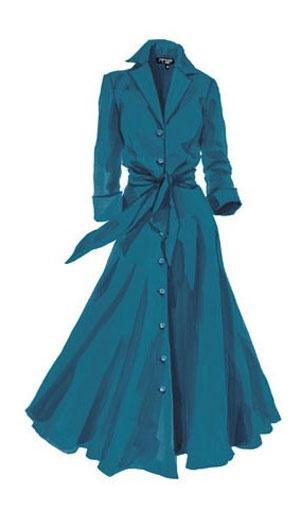 1947 dress via http://www.jpeterman.com/!qyO!7j3Nu-Z1SrX08-GRzA!/New-OM-No-84/Long-Sleeve-1947-Dress
