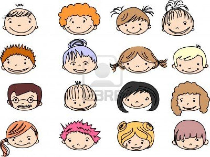 Dibujos Caras De Niños Felices Animadas: 33 Best Cartoon Characers Images On Pinterest