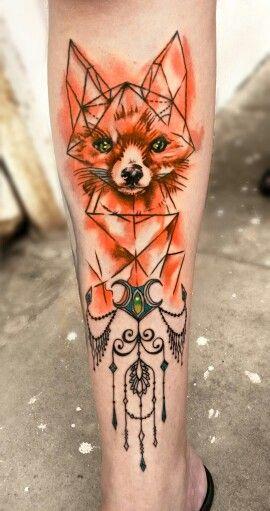 Por: Gabi Tatuador
