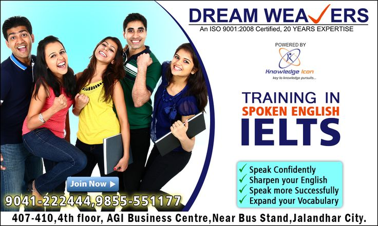 We are expert in #ielts :D  Admission Open!! Hurry Up - Special discount avail for 1st ten students (y) Call Us: 9041222444