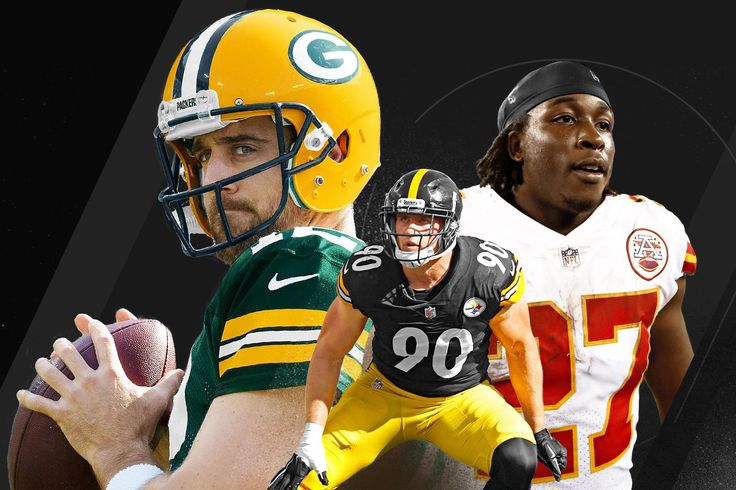 Week 2 NFL Power Rankings: Overreaction edition #FansnStars