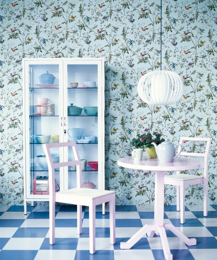 Wallpaper Specials - Comfortable home