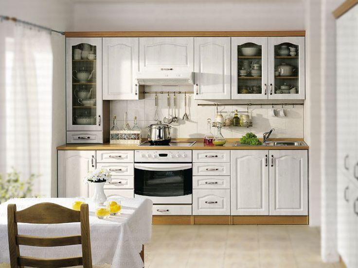 Кухня в классическом стиле: особенности интерьера, планировки, применимость к различным помещениям