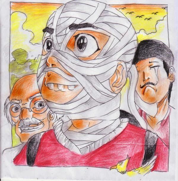 Wow 30 Gambar Pake Pensil Yang Keren Download Bermodal Pensil 10 Sketsa Gambar Bercahaya Ini Bikin Takjub Gambar Anime Cara Menggambar Gambar Realistis