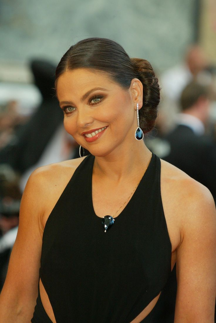 Ornella Muti (born 9 March 1955) actress, she made her English-speaking film debut as Princess Aura in Flash Gordon in 1980. American movies she appeared in include Oscar (1991) and Once Upon a Crime (1992).