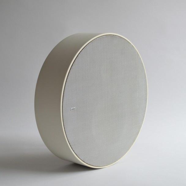 Braun speaker