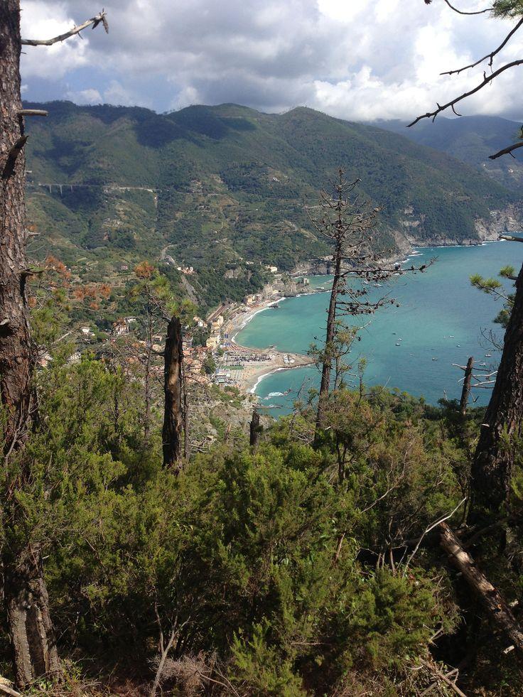 https://flic.kr/p/hwRcyw | IMG_2088 | Sentiero Levanto-Monterosso