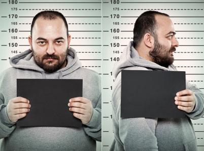 #criminal record
