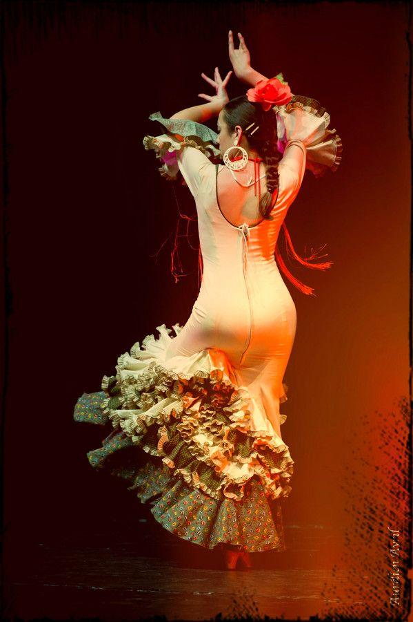 """500px / Photo """"flamenco"""" by aurelien avril"""