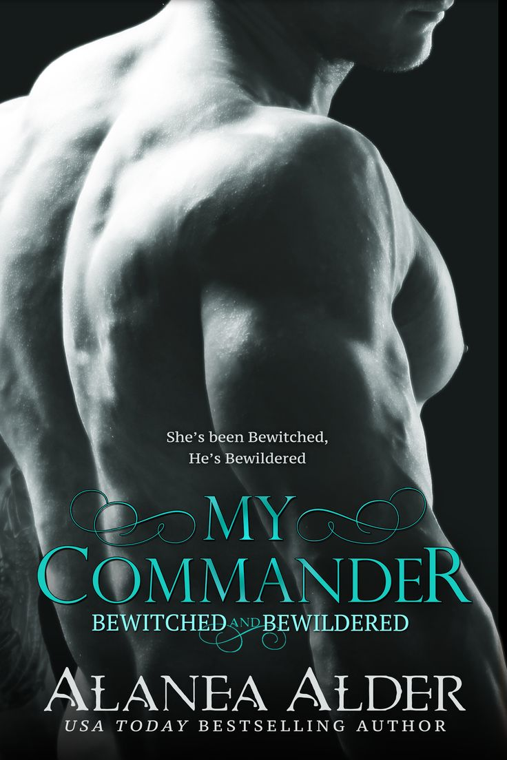 Mymander Is Book 1 In The Bewitched And Bewildered Series By Usa Today  Best Selling