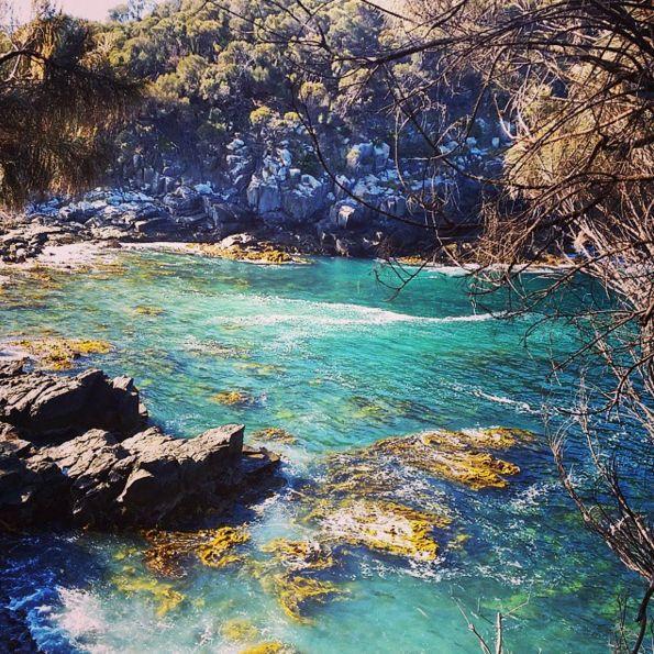 Fluted Cape Walk, Bruny Island, Tasmania   24 Breathtaking Australian Walks To Take In 2016