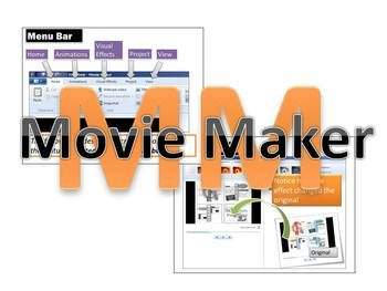 This presentation will get you started with using Windows Movie Maker - Your very own movie studio.It provides step by step instructions for adding photos, videos, audio files etc.Quickly add photos and footage from your PC or camera into Movie MakerEnhance your movie with audio and a themeMovie Maker adds transitions and effects automatically so your movie looks polished and professionalThis lesson includes activities along screen shots and instruction bubbles to make it easy for teachers…
