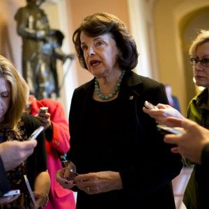 Feinstein Says Free Press Only Means People On MSM Payroll : Personal Liberty™