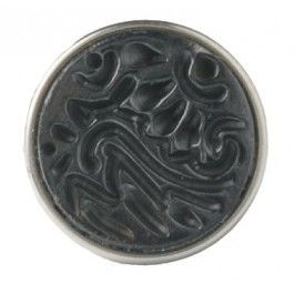 NOOSA Chunk Batik Stamp Black   BIJ'TIJ