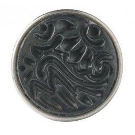NOOSA Chunk Batik Stamp Black | BIJ'TIJ