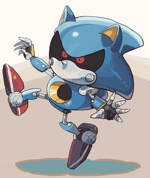 478 Best Images About Sonic Characters On Pinterest