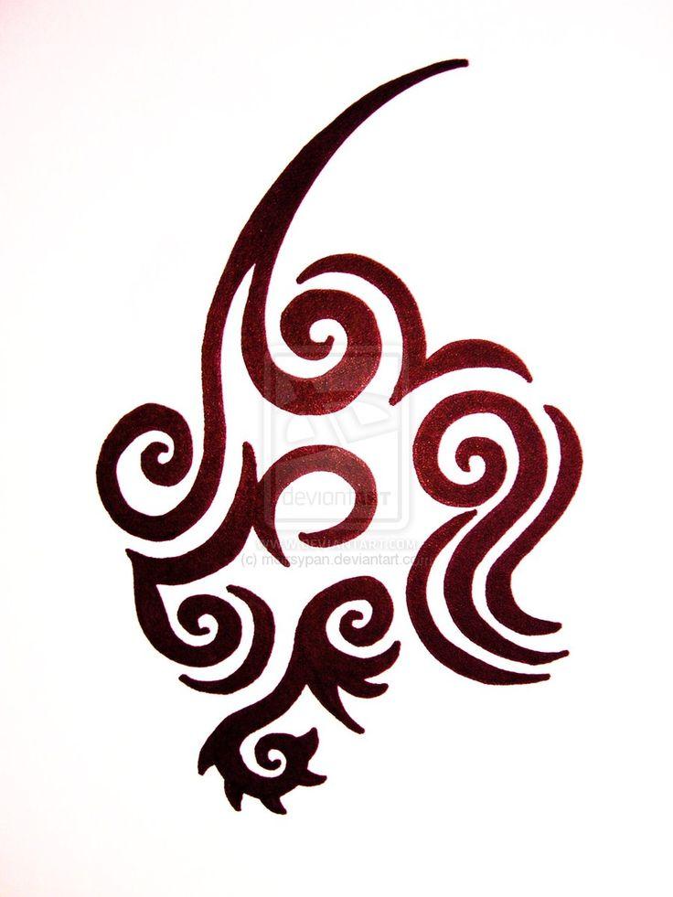 15 best ideas about tribal symbols on pinterest geometric symbols viking symbols and. Black Bedroom Furniture Sets. Home Design Ideas