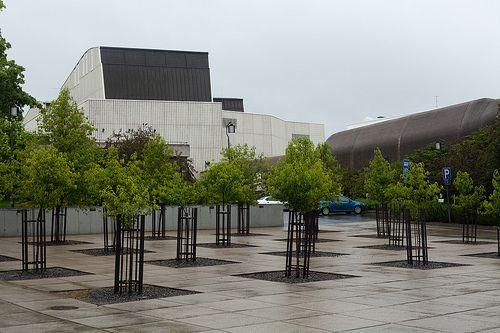 jyväskylä - town center - Aalto
