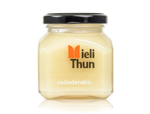 Mieli Thun Rhododendron Honey for Sale | Marx Pantry $12