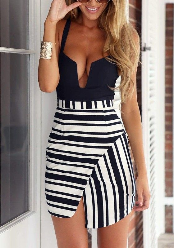 250 Best Date Night And Styles For Me Images On Pinterest  Black Outfits, Clothing Apparel And Feminine Fashion-8866