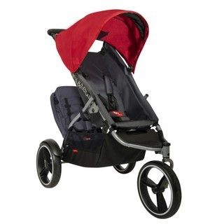S4 Inline Stroller Exclusive To Costco Phil Phil