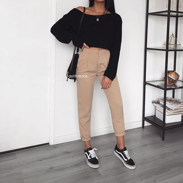 5a4b86a00ac68 Nouvelle Collection - OUTFITBOOK | ♥FASHION en 2019 | Tenues mode ...