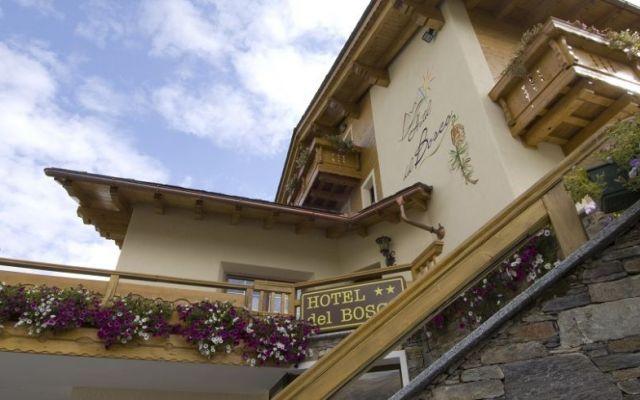 Al garni del Bosco per una vacanza di piacere #arredohotel #arredamento #design