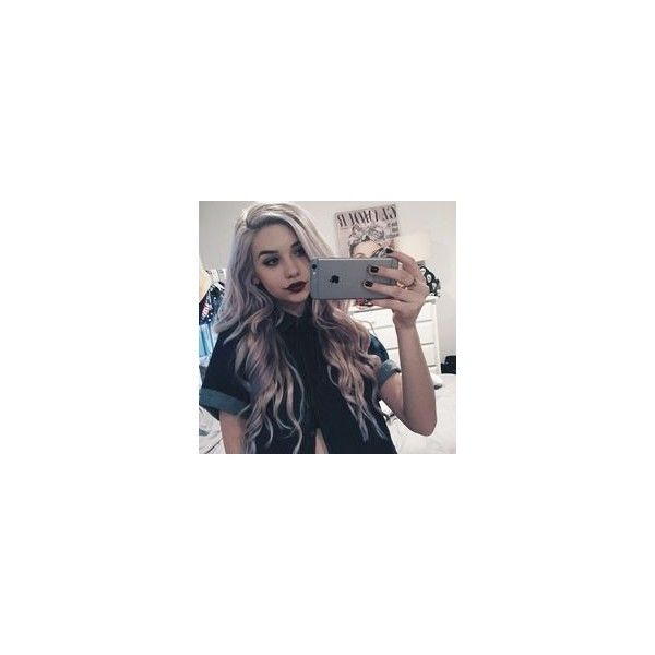 Amanda Steele ❤ liked on Polyvore featuring hair, people and girls