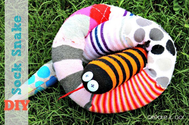 how to make socks pattern