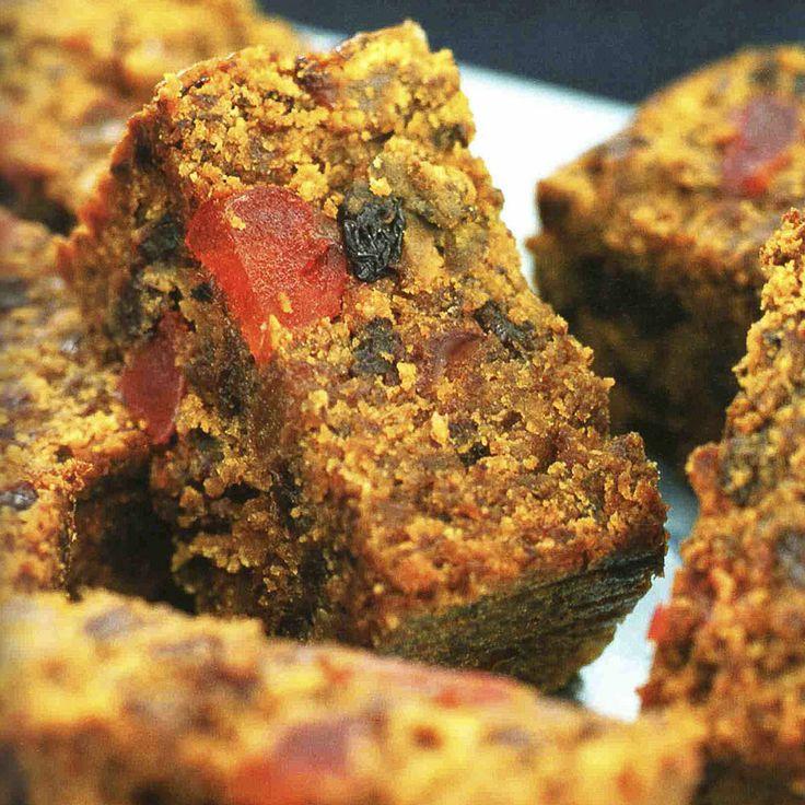 Bolo de Rum Jamaicano #bolos #receitas #doces #sobremesas #pãodelo #minibolos #boloderum