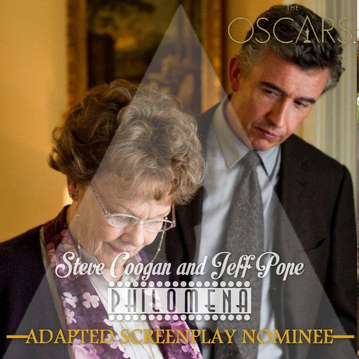 Academy Awards/Writing Screenplay Adaptation