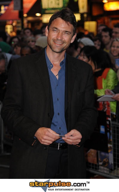 Dougray Scott- very nice. Love that voice, too.