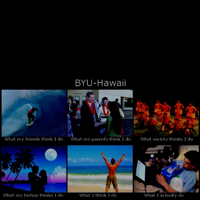 The Life At BYU Hawaii And Me My Best Friend Are Going