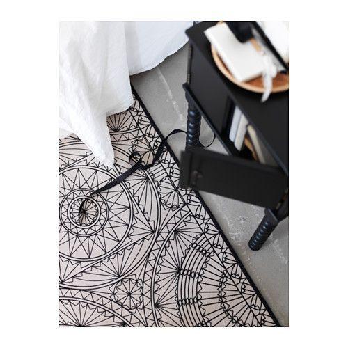 RYSSBY 2014 Teppe, flatvevd  - IKEA 595kr