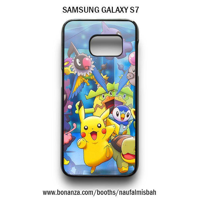 Pokemon Samsung Galaxy S7 Case