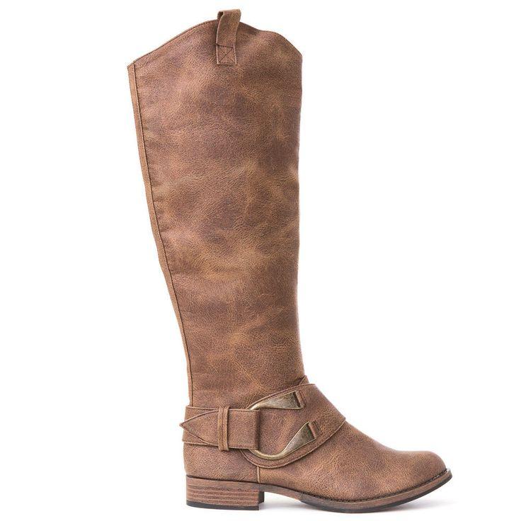 zachi-light brown-rider boots