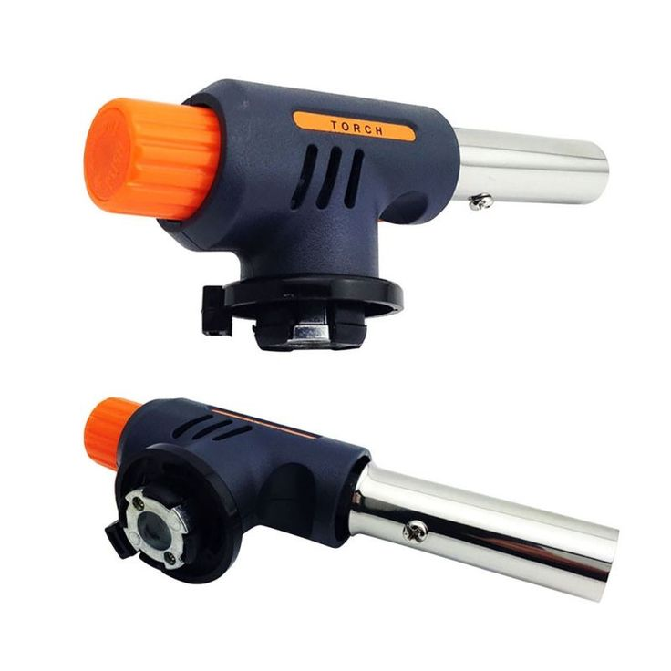 5.48$  Watch now - http://aig2y.worlditems.win/redirect/32742082938 - Outdoor Camping Gas Torch Flamethrowers Butane Auto Power Automatic Welding Cooking BBQ   #buymethat