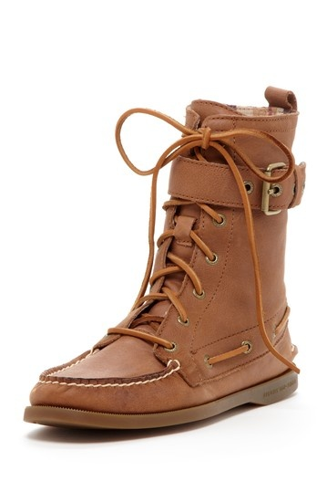Sperry Top-Sider Starpoint Boot WANNNT