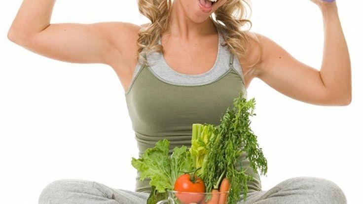 Un stil de viata sanatos folosind dieta hipocalorica