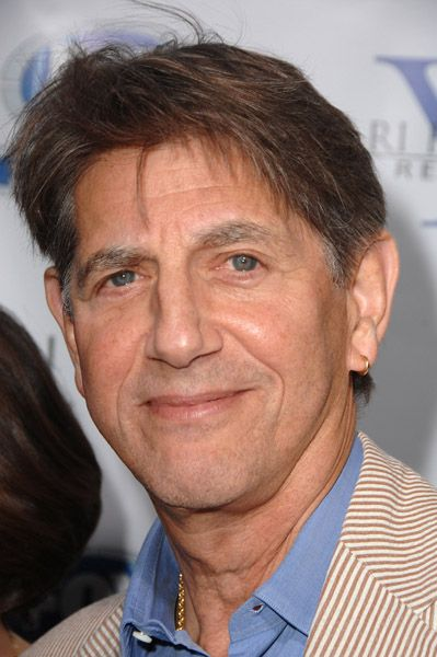 Nai'xyy Peter Coyote - Actor (The 4400, Bitter Moon)