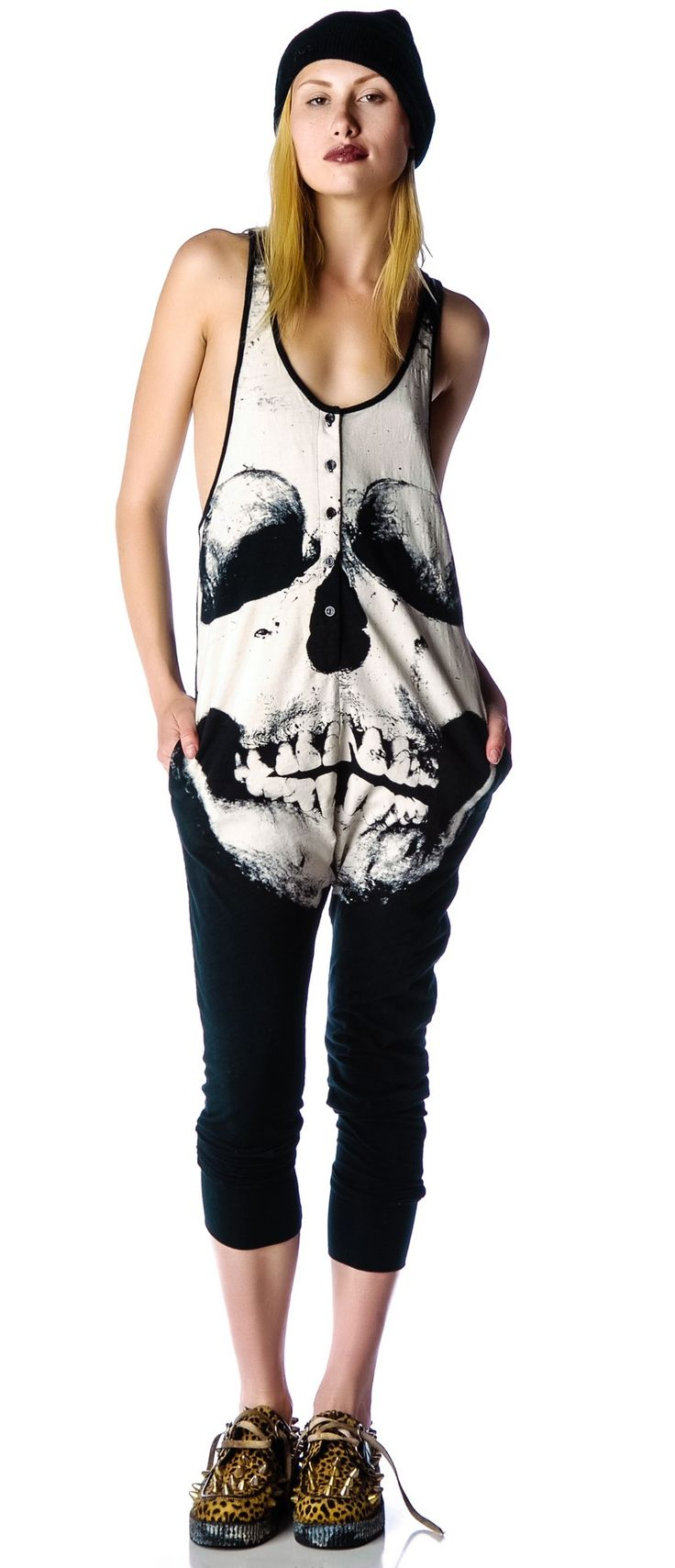 """Iron Fist Loose Tooth Romper  Probably the only """"onesie"""" Id ever wear!"""