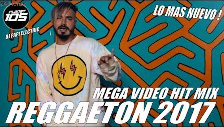 REGGAETON 2017 - VIDEO MIX - LO MAS NUEVO! J BALVIN, WISIN, OZUNA, FARRUKO, BAD BUNNY, MALUMA