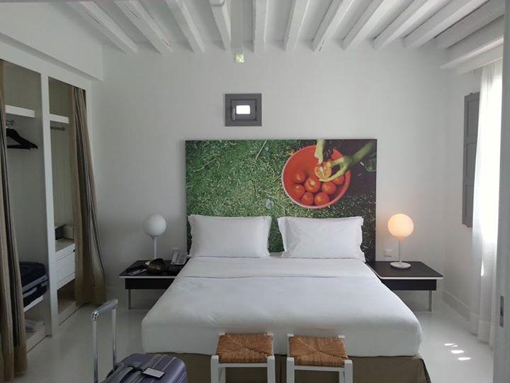 #Artistic accommodation #DesignHotel #AnemiHotel #Folegandros Photo credits: Emanuele Sacco